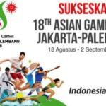 APP Ikut Sukseskan Asian Games 2018