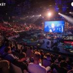 LOKET Bangga Ditunjuk Sebagai penyedia tiket eSports Asian Games 2018