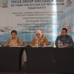 Kemendag Gandeng Sinar Mas Land dan Program Pasar Rakyat School