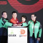 GO-JEK Resmi Beroperasi di Vietnam Lewat Go-Viet