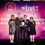 HSBC Dapat Penghargaan Asian Awards Asset