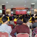Putra Sampoerna Foundation dan HSBC Gelar Seminar Buat Mahasiswa