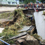Manusia Ikut Berperan Terjadinya Gempa Bumi