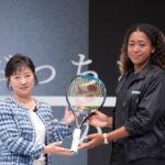Wah, Setelah Juara AS Terbuka, Naomi Jadi Duta Nissan