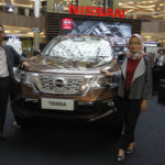 New Nisaan Terra Hadir di Bandung