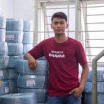 Pria Ini Salah Satu Yang Sukses Berbisnis Online