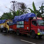 GO-JEK Salurkan Bantuan Tahap Pertama Untuk Korban Tsunami Selat Sunda