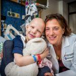 Peneliti Amerika Temukan Senyawa Baru Yang Dapat Menghambat Penyebaran Sel Leukemia