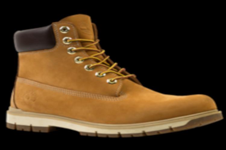 sepatu baru timberland