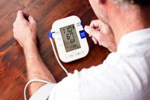 Pemeriksaan tekanan darah