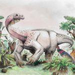 Tim Peneliti Temukan Dinosaurus Raksasa di Afrika