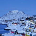 Wah, Es di Greenland Mulai Cepat Mencair