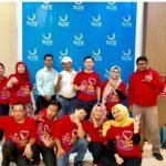 Johnson&Johnson Indonesia Lakukan Bhakti Sosial di Palembang