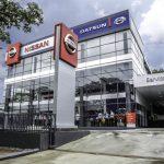 Nissan Buka Gerai Baru di Alam Sutera