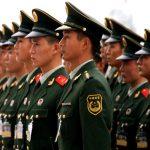 Presiden Xi Jin Ping Minta AB Cina Siap Hadapi Keadaan Darurat