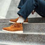 Ikuti 5 Tips Membeli Sepatu Berkualitas
