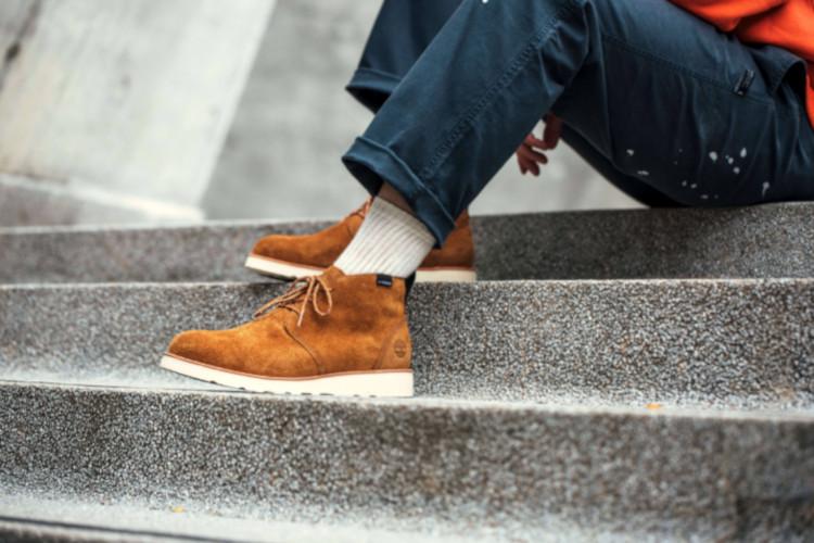 Sepatu karya Timberland-MADNESS