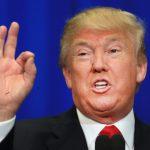 Presiden Donald Trump Akhiri Sementara Shutdown