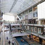 Shoppes Pecah Rekor Di Marina Bay