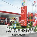 Pertamina Tambah Penyalur BBM Satu Harga di Sumatera