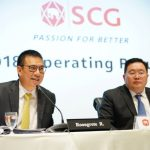 Tahun 2018, SCG Alami Penurunan Keuntungan di Bisnis Kimia