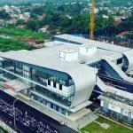 Stasiun Baru Cisauk Beroperasi, Mobilitas Penduduk BSD Terfasilitasi