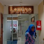 Lamina Pain and Spince Center di RS Meilia Cibubur
