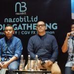 Narobil, Aplikasi Baru Di Bidang Penagihan