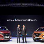 MPV Nissan Terbaru Diluncurkan di Indonesia