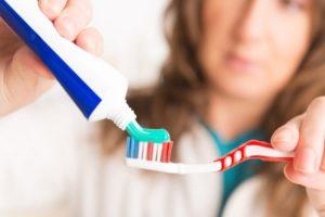 Triclosan Bisa membuat bakteri mulut jadi resisten terhadap antibiotik