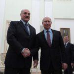 Belarus Siap Bergabung Dengan Rusia