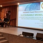 Rumah Ramah Lingkungan Sinarmas Land Dibahas di Diskusi Panel MASKEEI