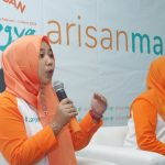 Arisan Mapan, Tekfin Berbasis Komunitas
