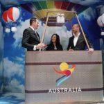 Mau Pelesir ke Australia? Kunjungi BCA Travel Fair di Gandaria City