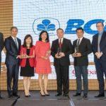 BCA Sabet 3 Penghargaan dari Asiamoney