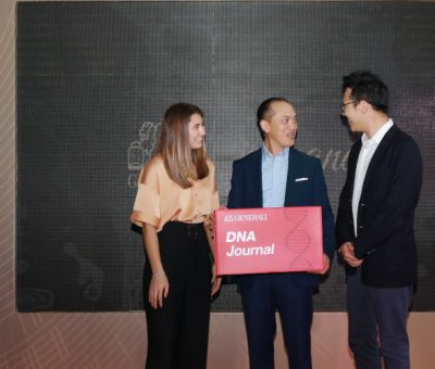 Generali luncurkan DNA Journal