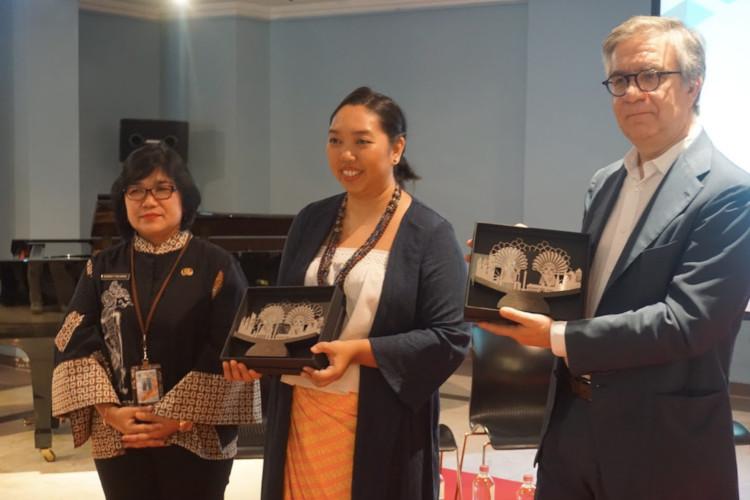 DKI Jakarta ikut milan design week