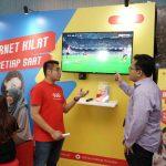 Gandeng Bank Mandiri, Indosat Gaet Pasar Milenial