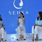 Shiseido Perkenalkan Produk Kosmetik Senka