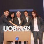 Bank UOB Indonesia Luncurkan Layanan Baru Wealth Banking