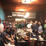 Crowde Pertemukan Petani-Pemodal Di Acara Temu Tani
