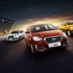 Datsun Perkenalkan Datsun Go+CVT Panca