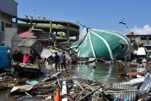 Aliianz adakah program pendampingan penyintas gempa bumi Palu, Sigi dan Donggala