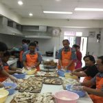 Hankook Tire Jalankan Program Meal Assistance di Muara Bahari