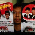 Hasil Survei SMRC: Jokowi-Ma'ruf Masih Unggul