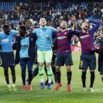 Survei PricewaterHouse: La Liga Beri Dampak Luas di Spanyol
