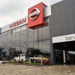 Nissan Buka Cabang Baru Di Serang