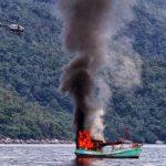 KIARA: Negara Masih Lemah Menghukum Pencuri Ikan