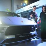 Porsche Indonesia Luncurkan Porsche Macan Terbaru