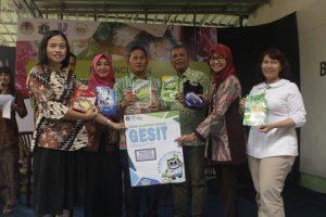 Unilever luncurkan pengelolaan sampah